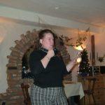 2004 Wikinger Weihnachtsfeier (8/18)