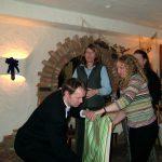 2004 Wikinger Weihnachtsfeier (10/18)