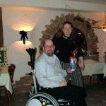 2004 Wikinger Weihnachtsfeier (16/18)
