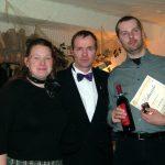 2004 Wikinger Weihnachtsfeier (18/18)