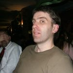 2005 Wikinger Weihnachtsfeier (4/30)