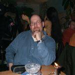 2005 Wikinger Weihnachtsfeier (13/30)