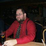 2005 Wikinger Weihnachtsfeier (22/30)