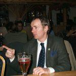 2005 Wikinger Weihnachtsfeier (28/30)