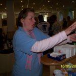 2009 Mannsch. Dart Turnier (1/92)