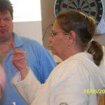 2009 Mannsch. Dart Turnier (4/92)