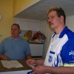2009 Mannsch. Dart Turnier (10/92)