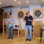 2009 Mannsch. Dart Turnier (59/92)