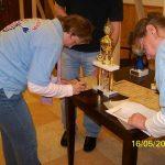 2009 Mannsch. Dart Turnier (65/92)