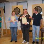 2009 Mannsch. Dart Turnier (77/92)