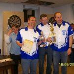 2009 Mannsch. Dart Turnier (85/92)